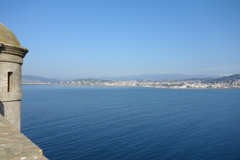 The view from the terrace (6/6)